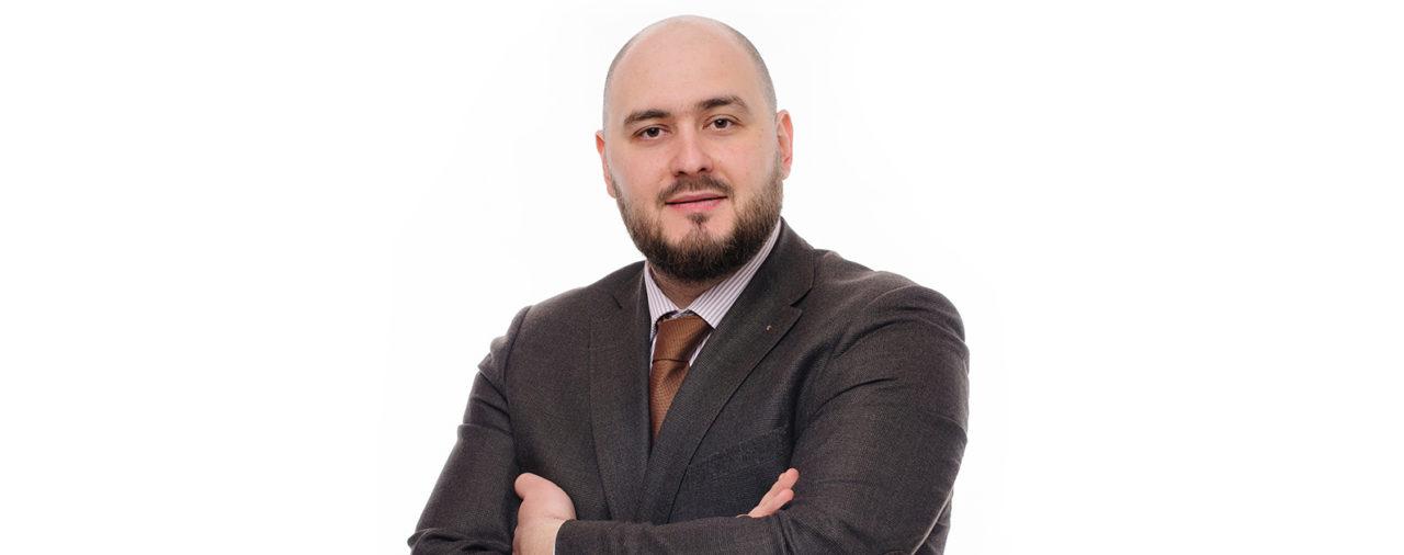"""Юрій Руденко – новий партнер юридичної фірми """"SDM Partners"""""""